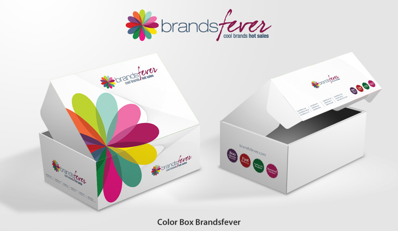 Brandsfever Color Box
