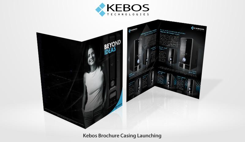 Brochure Kebos