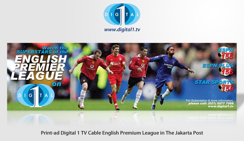 Print-Ad Digital 1 EPL Channel