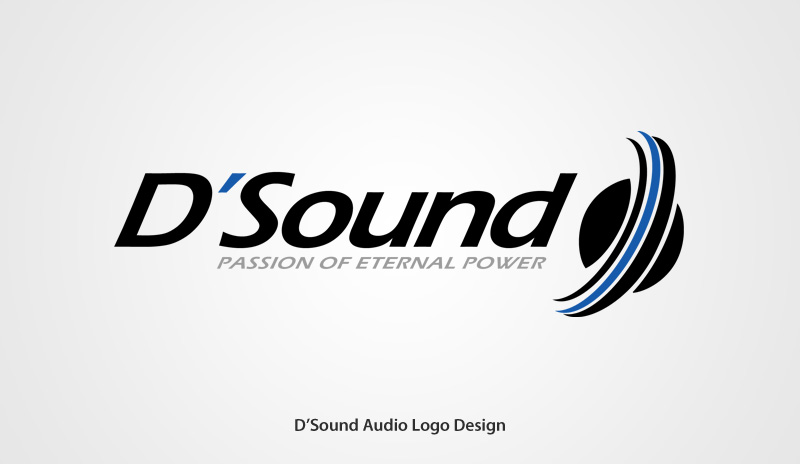 Logo D'Sound Audio