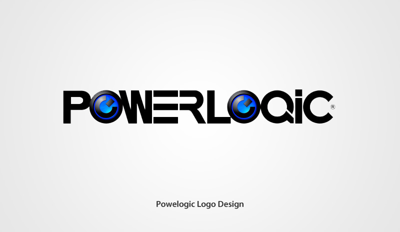Logo Powerlogic