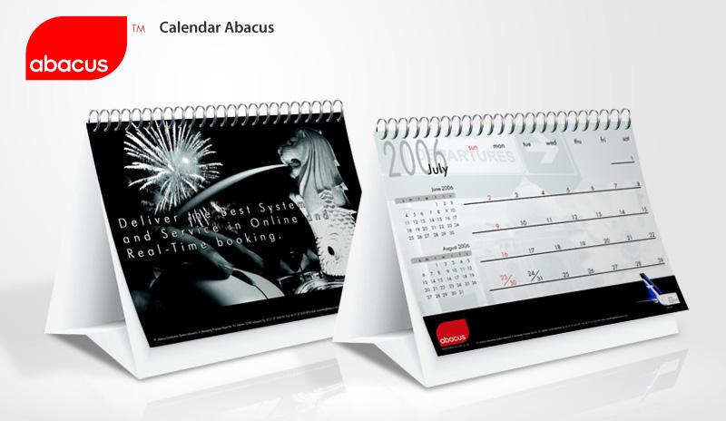 Abacus-Calendar