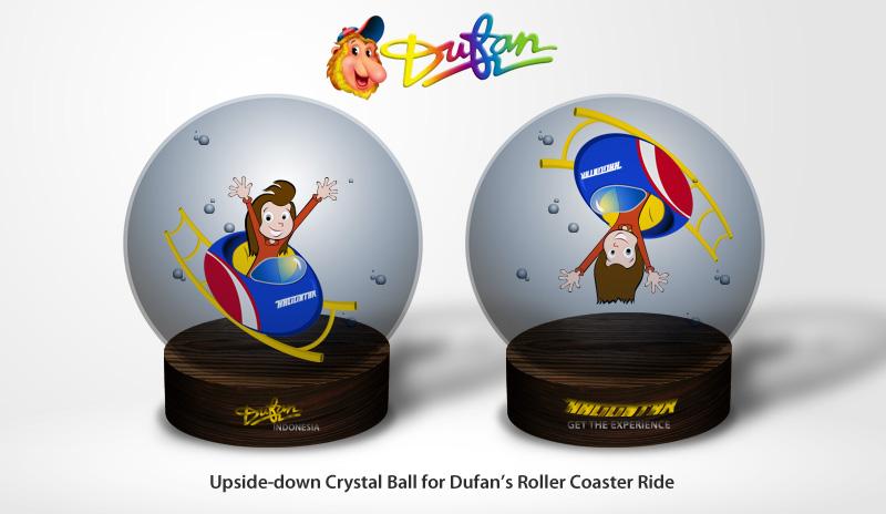 Dufan-Snowball