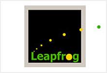 Experiences - Leapfrog